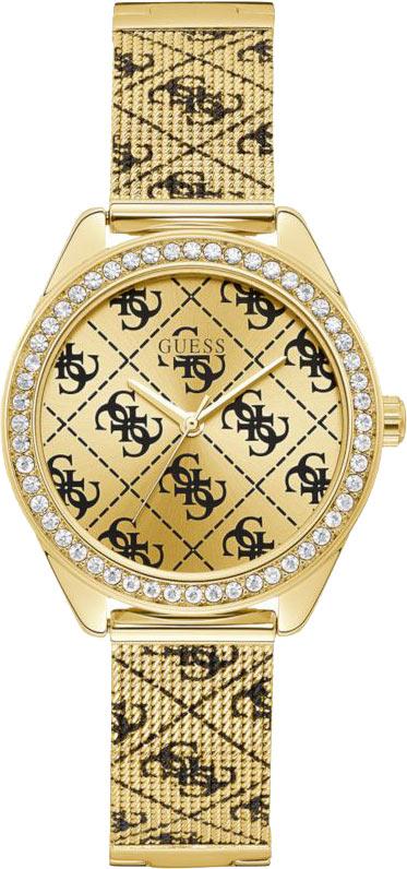 Une montre de ce type est idéale pour l'été